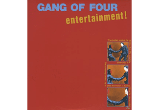 Gang of Four - Entertainment - (Vinyl)