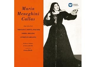 Maria Callas - The First Recordings (Remastered 2014) - (CD)