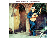 Peter Rowan - Dharma Blues [CD]