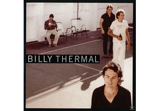 Billy Thermal - Billy Thermal [CD]