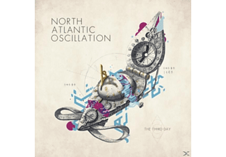 North Atlantic Oscillation - The Third Day - (CD)