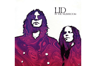 Lid - In The Mushroom (Limited Edition) - (Vinyl)