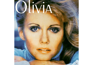 The Newton, Olivia Newton-John - The Definitive Collection - (CD)
