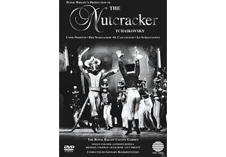 Royal Ballet - NUSSKNACKER (COVENT GARDEN LONDON) - (DVD)