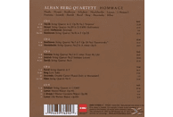 Alban Berg Quartet - Hommage [CD]