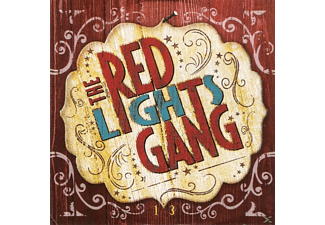 Red Lights Gang - 13 - (CD)