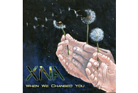 Xna - When We Changed You [CD]