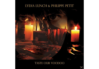 Lunch,Lydia/Petit,Philippe - Taste Our Voodoo (Lim.Ed.) - (Vinyl)