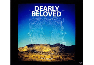 The Dearly Beloved - Hawk Vs. Pigeon - (CD)