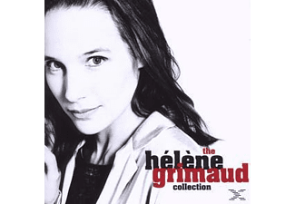 Hélène Grimaud - Helene Grimaud Collection [Doppel-Cd] - (CD)