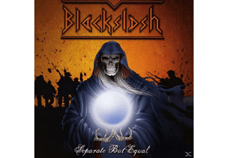 Blacklash - Seperate But Equal - (CD)