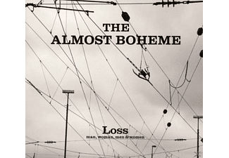 The Almost Boheme - Loss (Mean, Woman, Men & Women) - (CD)