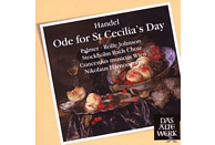 Cmw - Ode For St.Cecilia's Day [CD]