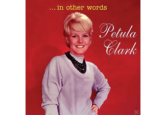 Petula Clark - In Other Words - (CD)