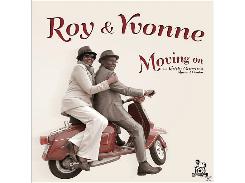 Yvonne Harrison, Roy Panton - Moving On [Vinyl]