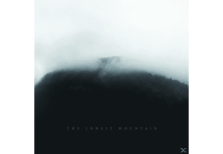 Thisquietarmy - The Lonely Mountain [CD]