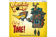 The Booze Bombs - Out Of Time! [CD]