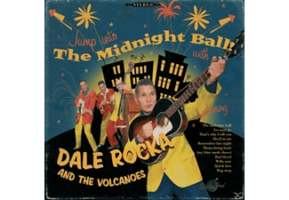 Dale -& The Volcanoes- Rocka - The Midnight Ball - (CD)