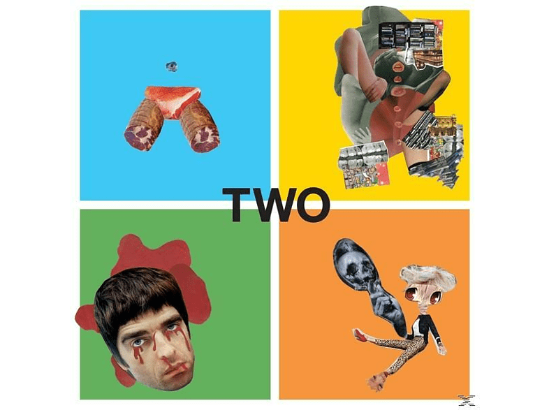 Owls - Two [LP + Download]