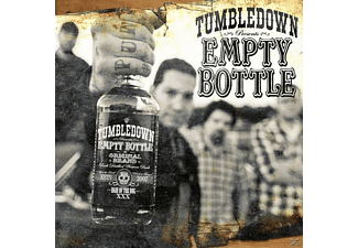 Tumbledown - Empty Bottle - (CD)