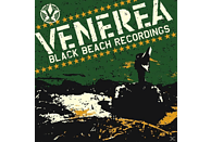 Venerea - Black Beach Recordings [Vinyl]