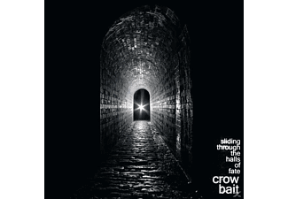 Crow Bait - Sliding Through The Halls Of Fate - (Vinyl)