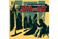 Jaya The Cat - More Late Night Transmissions With...(Black Vinyl) [Vinyl]