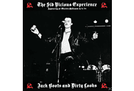 Sid Vicious Experience - JACK BOOTS & DIRTY LOOKS [Vinyl]