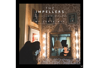 The Impellers - My Certainty - (CD)