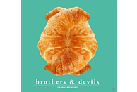The Great Bertholinis - Brothers & Devils [CD]