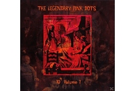 The Legendary Pink Dots - Ten To The Power Of Nine Vol.1 (Lim.Ed.) [Vinyl]