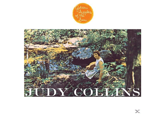Judy Collins - Golden Apples Of The Sun - (CD)