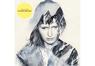 Hanne Kolsto - Stillness And Panic - (Vinyl)