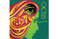 Cactus - Live In The USA [CD]