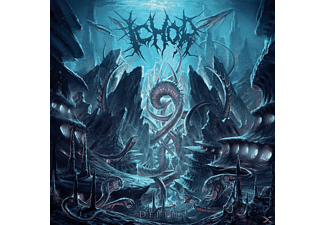 Ichor - Depths - (CD)