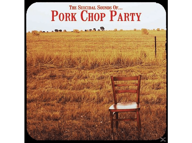 Pork Chop Party - Walking Backwards (7'' Vinyl) [Vinyl]