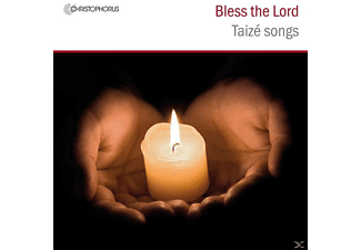 Reading Phoenix Choi - Bless the Lord-Taize Songs - (CD)