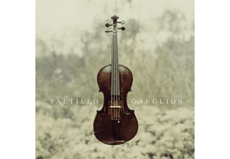 Saltillo - Ganglion - (LP + Download)