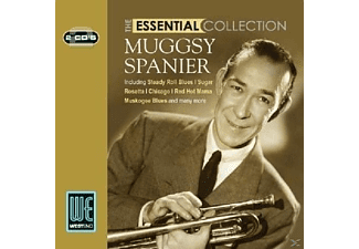 Muggsy Spanier - Essential Collection - (CD)