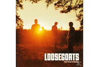 Loosegoats - Plains, Plateaus And Mountains [CD]