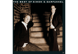 Simon & Garfunkel - The Best of Simon & Garfunkel CD