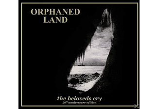 Orphaned Land - The Beloved's Cry (20th Anniversary Edition) - (CD)