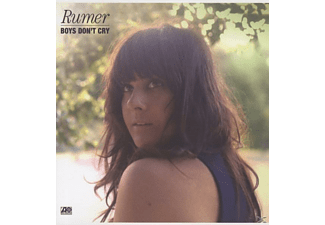 Rumer - Boys Don't Cry - (Vinyl)