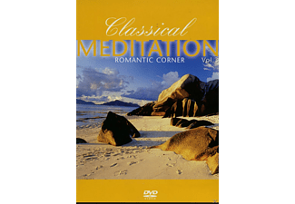 Classical Meditation: Vol. 3 - Romantic Corner - (DVD)