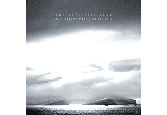 The Satellite Year - Mission: Polarlights - (CD)