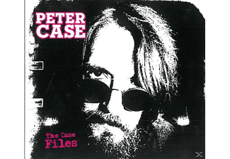 Case Peter - The Case Files - (CD)