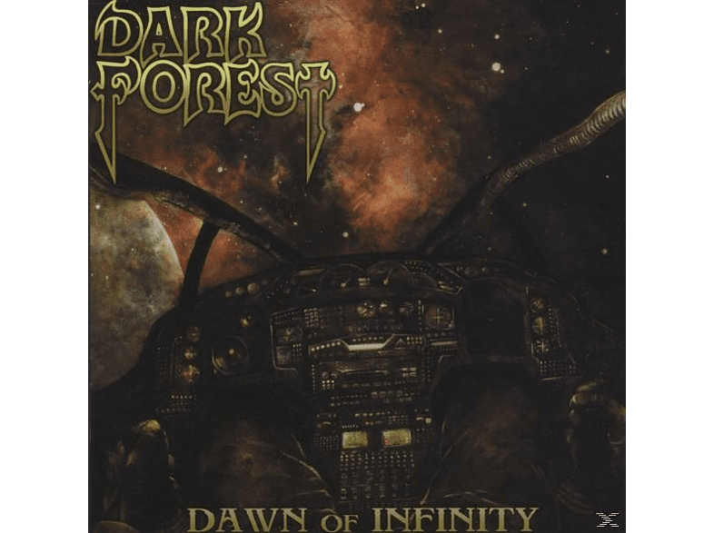Dark Forest - Dawn of infinity [CD]