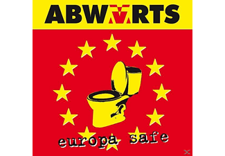 Abwärts - Europa Safe - (CD)
