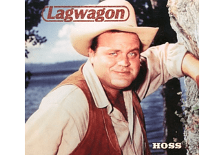 Lagwagon - Hoss (Reissue) - (CD)