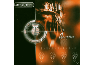 Absurd Minds - Deception - (CD)